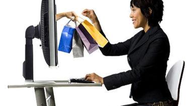 Vendas pela internet chega a R$ 19,6 Brasil 1° semestre 2016.